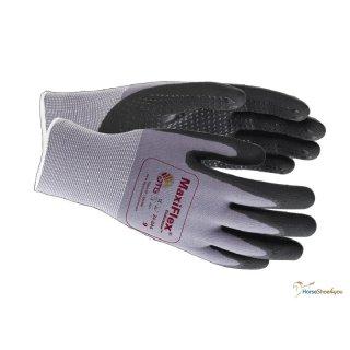 neuer & gebrauchter designer Größe 40 Veröffentlichungsdatum: Handschuhe MaxiFlex Endurance